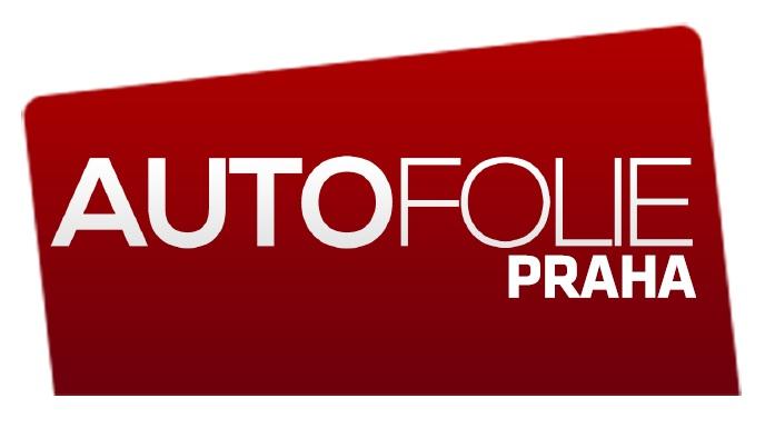 Logo Autofolie Praha s.r.o.